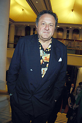 Jean Pigozzi  at the Feast of Albion a sumptious locally-sourced banquet in aid of The Soil Association held at The Guildhall, City of London on 12th March 2008.<br />