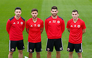 270617 Sheffield Utd Pre-Season Training