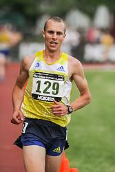 mens 5000 meters, Adrian Martinez Track Classic 2016