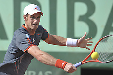 French Open Tennis, 29-5-12
