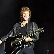 Bon Jovi live in Gulf Shores