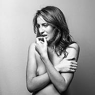 Kara Dax, model and adult actress.