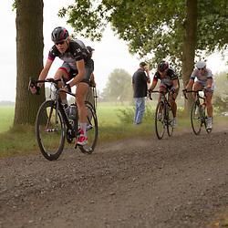Boels Rental Ladies Tour Roden Ellen van Dijk