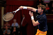 Juan Carlos Ferrero during the Men's Singles Final Champions Tennis match at the Royal Albert Hall, London, United Kingdom on 9 December 2018. Picture by Ian Stephen.