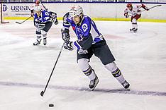 20.09.2011 EfB Ishockey - Rødovre Migthy Bulls 0:1