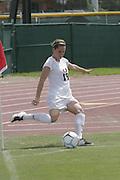2007 Miami Hurricanes Women's Soccer vs Binghamton