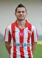N/z Vladimir Bojlevic<br /> <br /> Cracovia Krakow