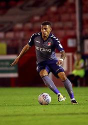 Charlton Athletic's Jason Pearce