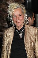 LONDON - NOVEMBER 27: Ellen von Unwerth attended the British Fashion Awards 2012 at The Savoy Hotel, London, UK. (Photo by Richard Goldschmidt)
