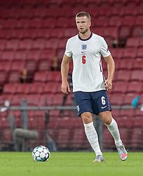Eric Dier (England) under UEFA Nations League kampen mellem Danmark og England den 8. september 2020 i Parken, København (Foto: Claus Birch).