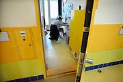 Nederland, Nijmegen, 29-7-2009Jeugdinrichting, jeugdgevangenis,  de Hunnerberg.Foto: Flip Franssen/Hollandse Hoogte