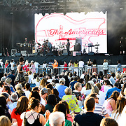 GIPSY KINGS at Kew The Music Festival 2018 Day 2
