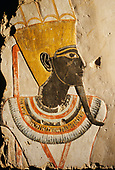 King Tut's Tomb - Valley of the Kings
