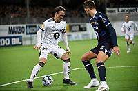 Fotball , 19. oktober 2019 , Eliteseriene , Kristiansund - Rosenborg<br /> Mike Jensen , RBK