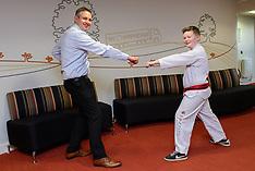 190117 - Branston - taekwondo