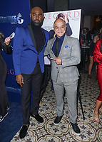 Dimitry Loiseau and Omar Akram at Regard Cares Celebrates Fall Issue Featuring Marisol Nichols held at Palihouse West Hollywood on October 02, 2019 in West Hollywood, California, United States (Photo by © L. Voss/VipEventPhotography.com)