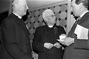 11/05/1965<br /> 05/11/1965<br /> 11 May 1965<br /> The 32nd Synod of the Church of Ireland at Christchurch Cathedral on May 11, 1965.
