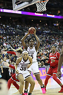 2018 NCAA Division 1 Women's Basketball Championships, National Semifinals <br /> Louisville vs.Mississippi St.