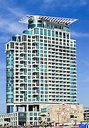Royal Beach Hotel, Tel Aviv, Israel