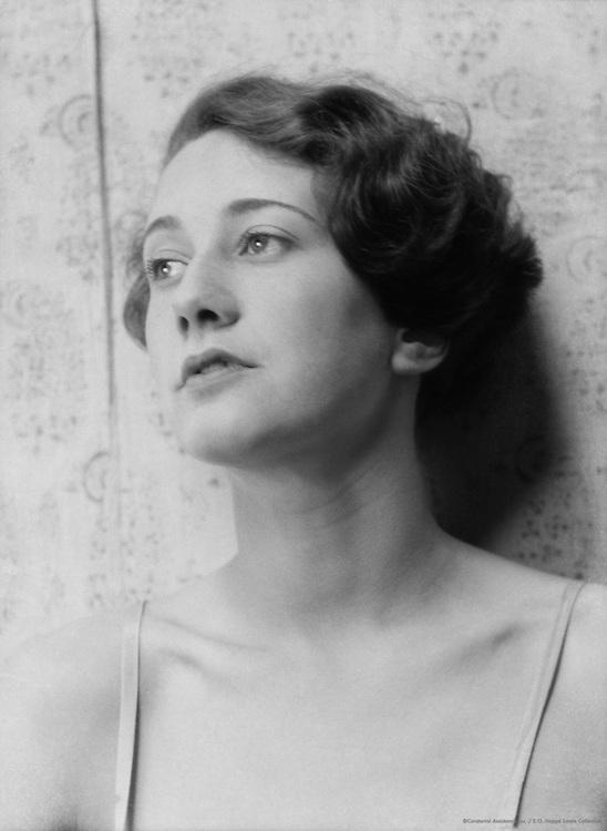 Jane Baxter, actress, 1931