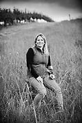 Winemaker Wynne Peterson-Nedry