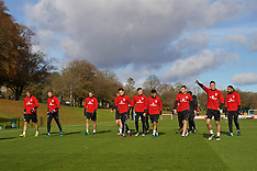 161110 Wales Training