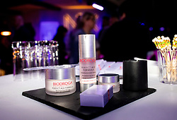 Event 60 years of Biodroga and presentation of Age Perfect creme line, organised by BB Bio.si, on May 13, 2019, in Nix, Trzin, Slovenia. Photo by Vid Ponikvar / Sportida