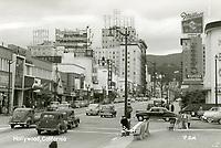 1950 Vine St. & Sunset Blvd.