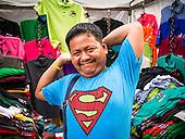 Bobae Market: Bangkok's Fashion District