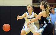North Penn at CB South Girls Basketball