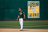 Oakland Athletics vs Los Angeles Angels (09/06/2017)
