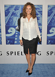 "Premiere of HBO's ""Spielberg"". Paramount Studios, Hollywood, California. . EVENT September 26, 2017. 26 Sep 2017 Pictured: Amy Brenneman. Photo credit: AXELLE/BAUER-GRIFFIN / MEGA TheMegaAgency.com +1 888 505 6342"