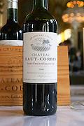 chateau haut corbin 2006 saint emilion bordeaux france