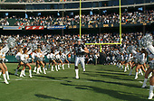 NFL-St. Louis Rams at Oakland Raiders-Aug 8, 2003