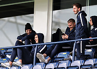 Preston North End players watch on from the stand<br /> <br /> Photographer Alex Dodd/CameraSport<br /> <br /> The EFL Sky Bet Championship - Leeds United v Barnsley - Thursday 16th July 2020 - Elland Road - Leeds<br /> <br /> World Copyright © 2020 CameraSport. All rights reserved. 43 Linden Ave. Countesthorpe. Leicester. England. LE8 5PG - Tel: +44 (0) 116 277 4147 - admin@camerasport.com - www.camerasport.com<br /> <br /> Photographer Alex Dodd/CameraSport<br /> <br /> The EFL Sky Bet Championship - Preston North End v Birmingham City - Saturday 18th July 2020 - Deepdale Stadium - Preston<br /> <br /> World Copyright © 2020 CameraSport. All rights reserved. 43 Linden Ave. Countesthorpe. Leicester. England. LE8 5PG - Tel: +44 (0) 116 277 4147 - admin@camerasport.com - www.camerasport.com