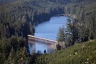 Arm of Tahkenitch Lake