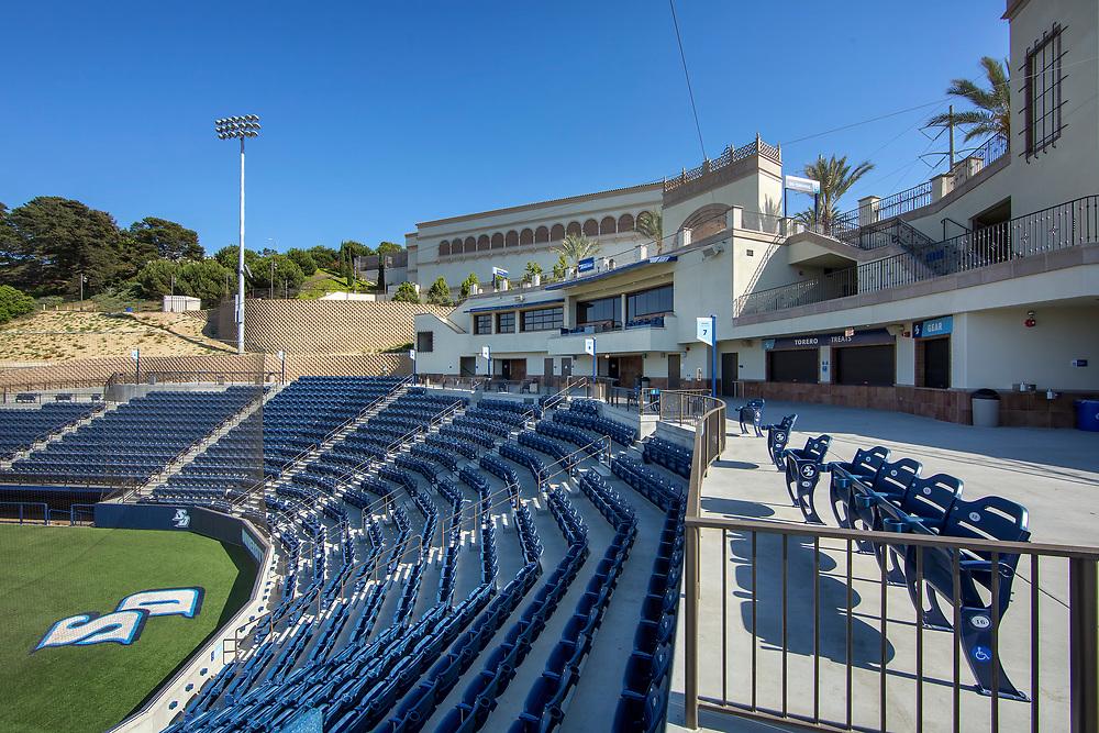 University of San Diego | San Diego, CA