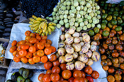 Pisco Market Fruit & Vegetables