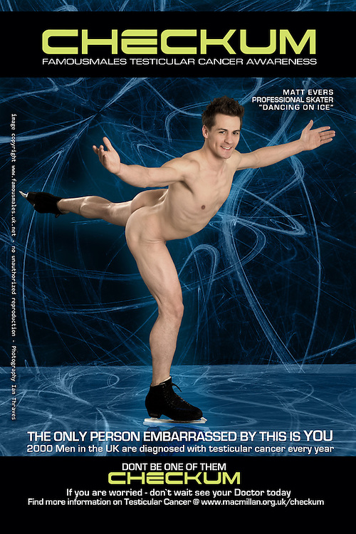 Matt Evers - Dancing On Ice