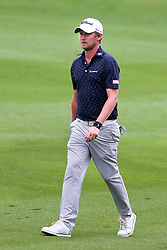 March 29, 2019 - Austin, Texas, United States - Justin Harding walks the 16th fairway during the third round of the 2019 WGC-Dell Technologies Match Play at Austin Country Club. (Credit Image: © Debby Wong/ZUMA Wire)