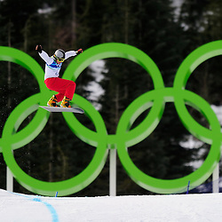 20100215: Winter Olympic Games Vancouver 2010, Canada - DAY 4