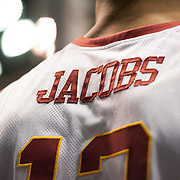 USC Men's Basketball v UCLA | PAC-12 TOURNAMENT | 2nd HALF