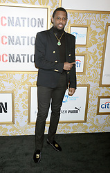 Fabolous attending Roc Nation's The Brunch at One World Trade Center in New York City, NY, USA, on January 27, 2018. Photo by Dennis van Tine/ABACAPRESS.COM