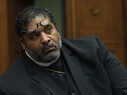 On Wednesday, February 26, 2020, Reverend Doctor William J. Barber II testified at Committee on Oversight and Reform hearing examining lessons from the civil rights movement on combating efforts to suppress the right to vote and how many of these lessons are particularly urgent in the face of similar voter suppression efforts today.