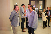 STUART SHAVE, Tate Summer party. Tate Britian, Millbank. London. 28 May 2012