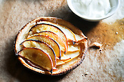 Granny Smith Apple Tart