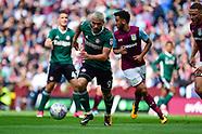 Aston Villa v Brentford 090917