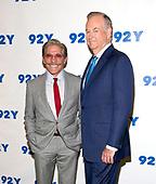 Bill O'Reilly In Conversation With Geraldo Rivera
