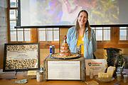 BARLEY WORLD Showcase: 'Karma', 'Streaker', PPWQ breeding line Breeders: Brigid Meints & Pat Hayes, OSU<br /> Farmers: Charlene Murdock, Nana Cardoon and Lyle Spiesschaert Tea Maker: Veerinder Chawla, the Tao of Tea<br /> Chefs: Jason Ball & Mike Adams of OSU Food Innovation Center; Jordyn Bunting of OSU Barley World; and Rebekah McGrath of Burgerville