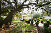 Stephen Foster Folk Culture Center State Park.  Antebellum House Is The Museum.  Way Down Upon The Suwannee River or Old Folks At Home / Florida's State Song.  Foster Composed More Than 200 Songs.
